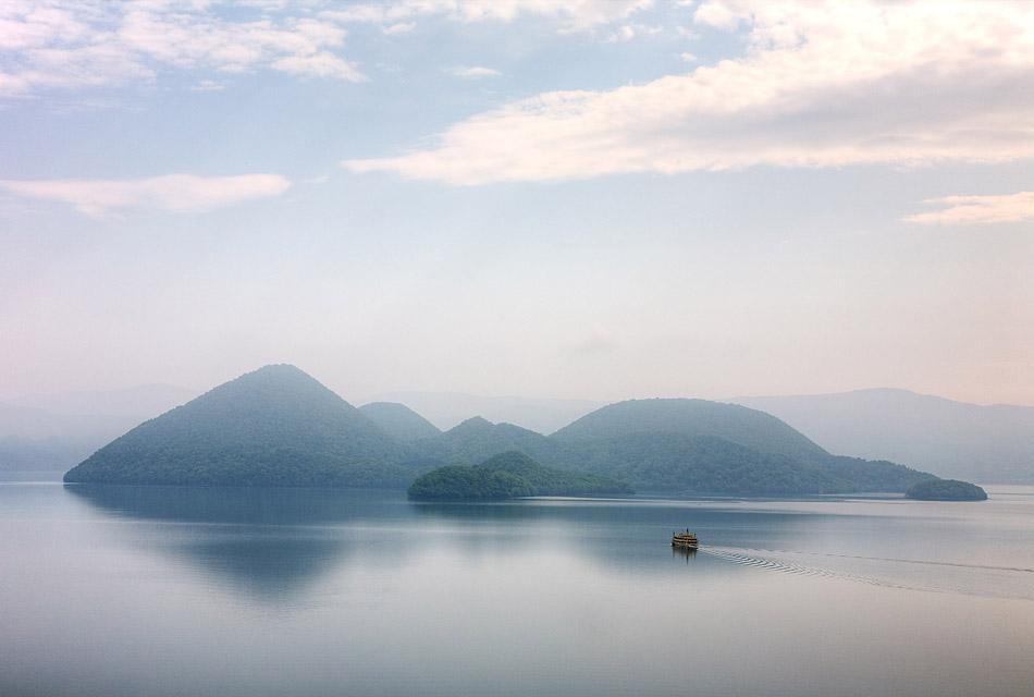 Lake Tōya