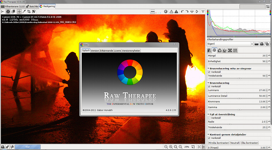 Raw therapee 64 bit deutsch