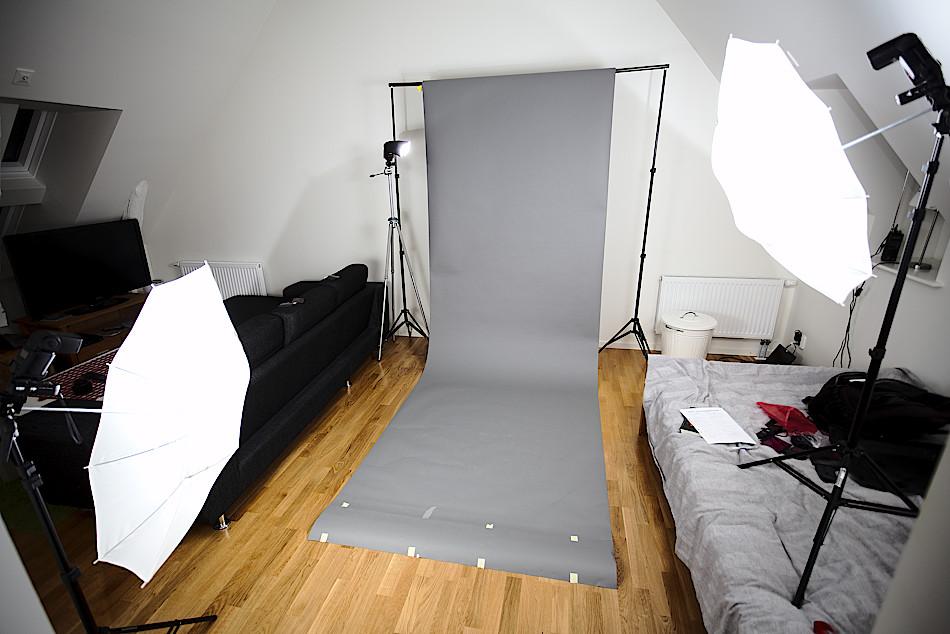 portabel studio