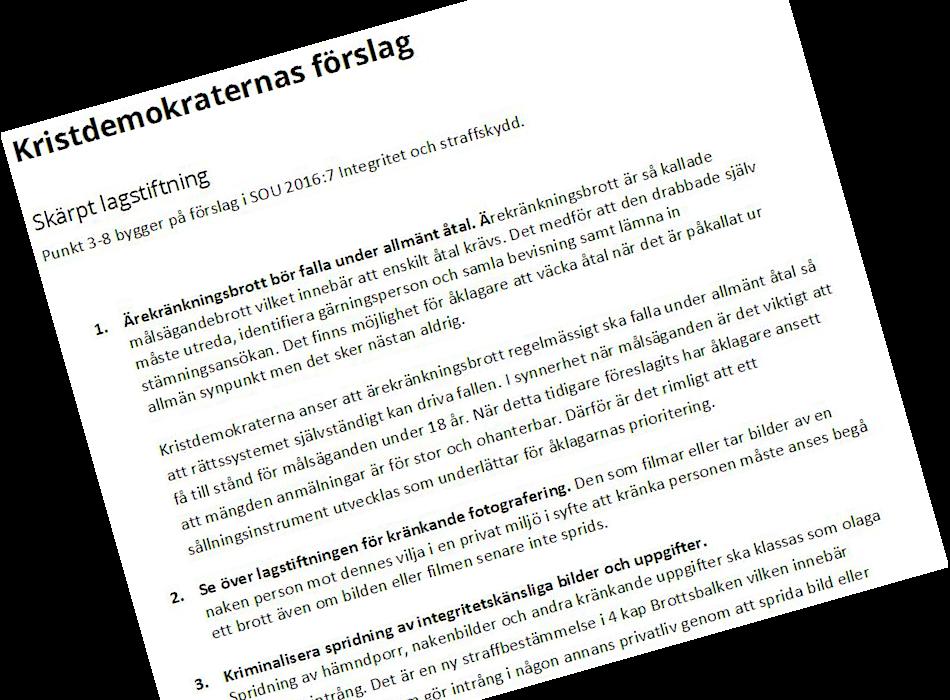kristdemokraterna-krankande-fotografering
