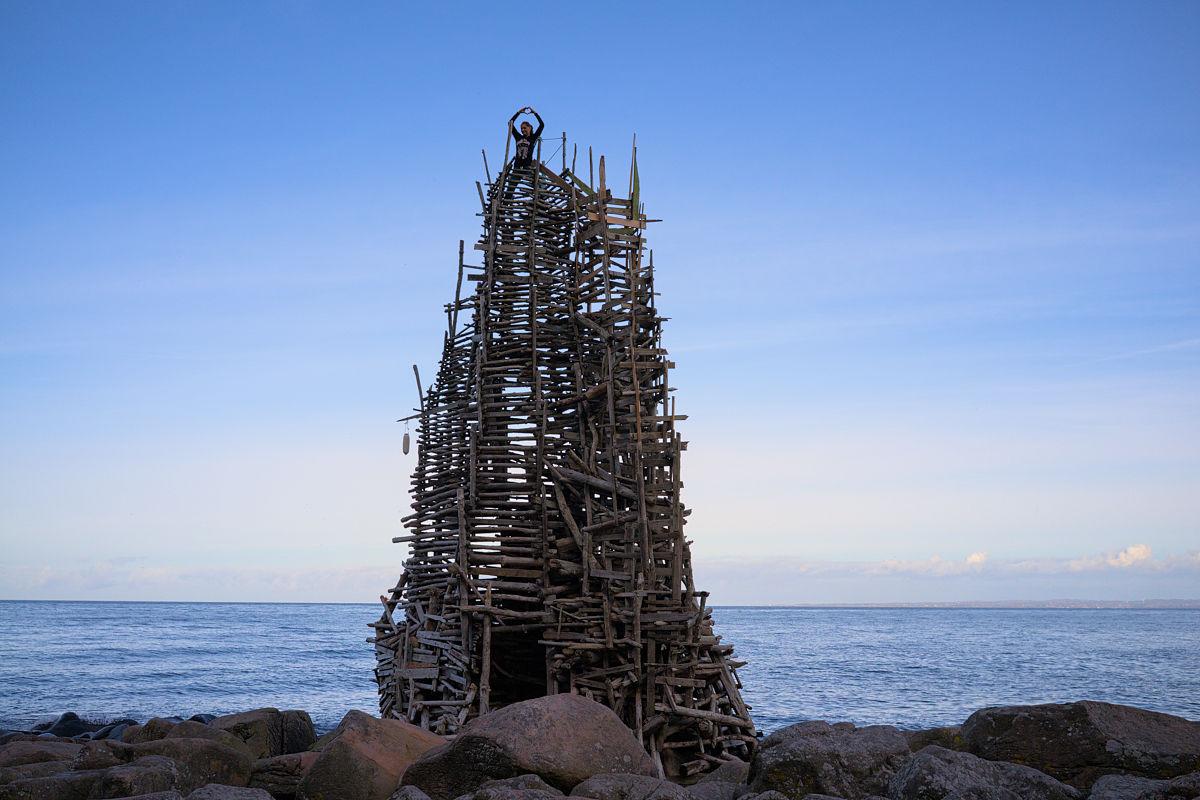 Vindarnas torn